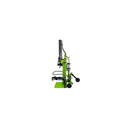 Zipper Holzspalter ZI-HS30EZ 400 V, 5100 W, max.: Ø 400 mm, 30 t