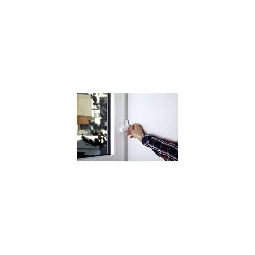 HSI Fenstersicherung für 1-flügelige Fenster