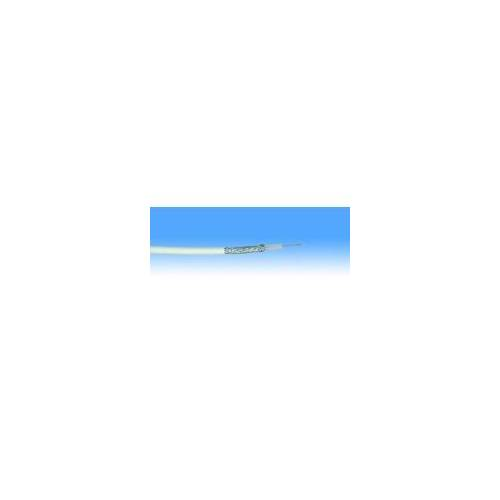 weitere Koaxialkabel Koax 75 dB - 50 Meter, weiß
