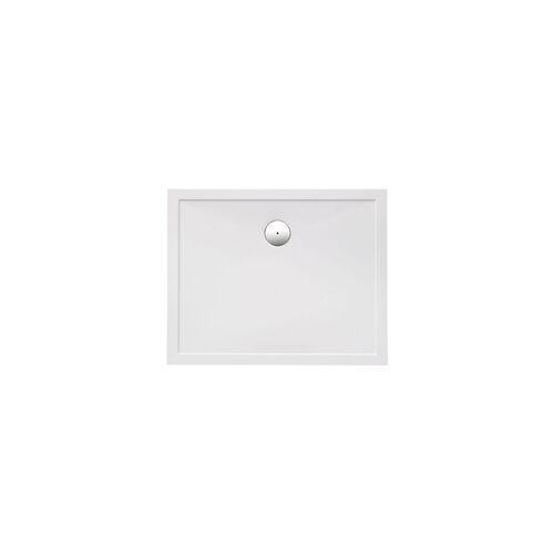 Ottofond Duschwanne Memphis 140 x 90 x 3,5 cm, weiß