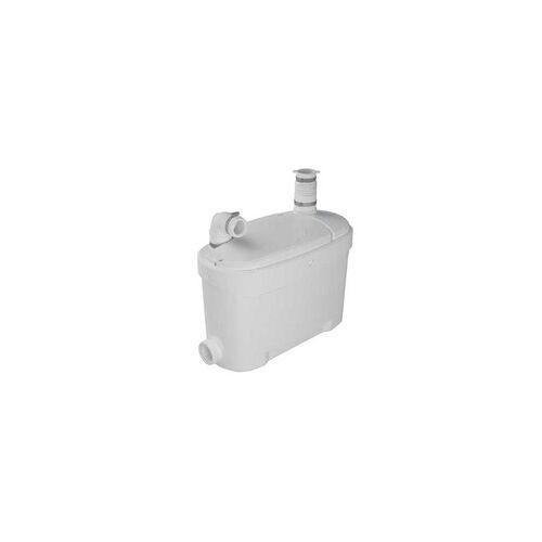 Setma Schmutzwasserhebeanlage Aquasan 2 500 W/weiß