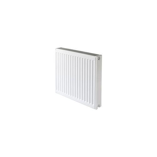 sanicomfort Heizkörper Typ 22 (H x B): 500 mm x 600 mm, weiß