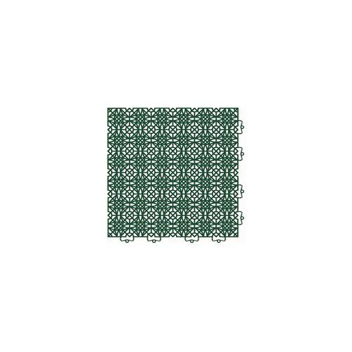 d-c-floor Bodenfliesen Click Tiles grün