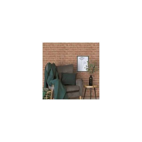 Viva Decor Decor Paste Sylter Klinker 1 l, backsteinrot