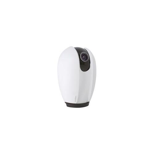 Avidsen Home Cam 360 Die Innenkamera mit 360 Grad-Überwachung weiß
