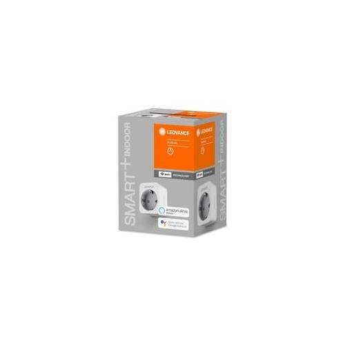 Ledvance Steckdose Smart+ WiFi, Smart Home