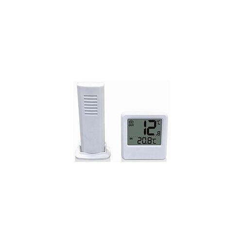 Technoline Temeperaturstarion WS9114 Innentemperatur und Außentemperatur
