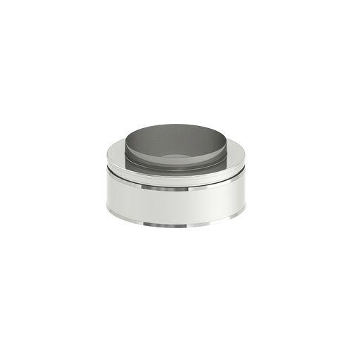 Zitec Schornstein-Mündungsabschluss doppelwandig, Ø 150 mm