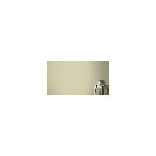 Rasch Vliestapete Uni grün 10,05 x 0,53 m