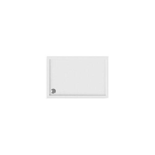 Schulte Acryl-Duschwanne 75 x 90 750 x 900 x 85 mm, alpinweiß