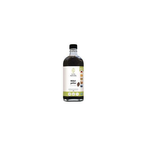 weitere Ultra Nature Möbelpolitur 250 ml, dunkel