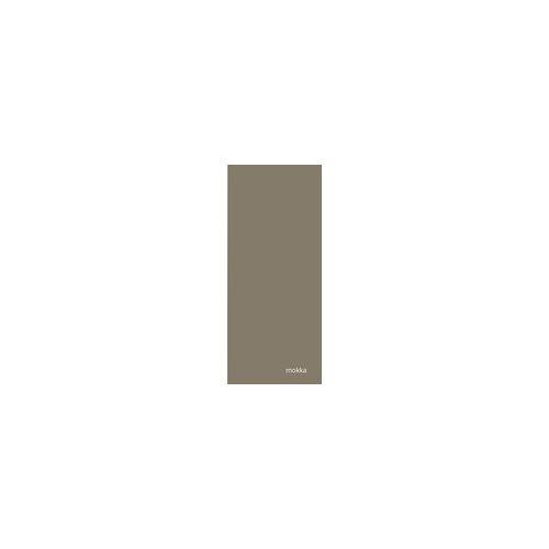 Breuer Duschrückwand Mokka Farbe 90x210x0,3 cm