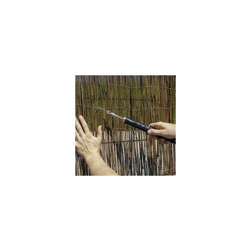 Windhager Sichtschutzmatte Inaka 90 x 300 cm