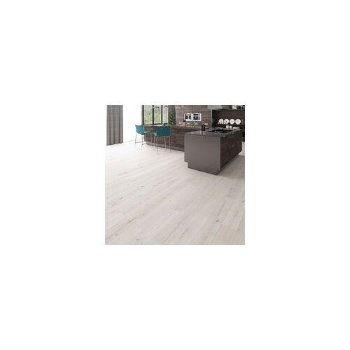 Classen Vinylboden-Designboden Silver Sand Landhausdiele mit integrierter Trittschalldämmung