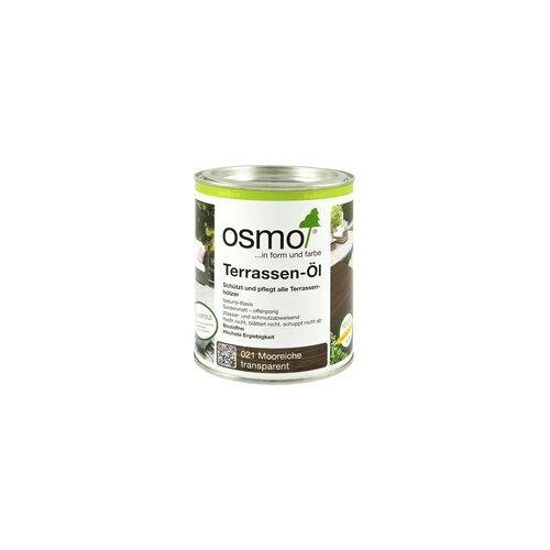 Osmo Terrassen-Öl 750 ml, mooreiche