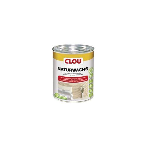 Clou Naturwachs 750ml