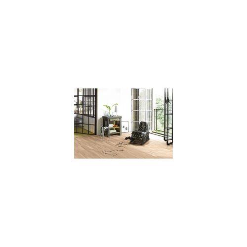 Parador Parkett Basic Eiche rustikal matt weiß