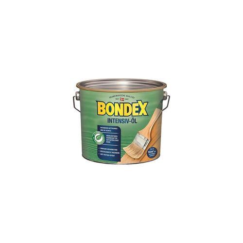 Bondex Intensiv Öl 2,5 l, bankirai