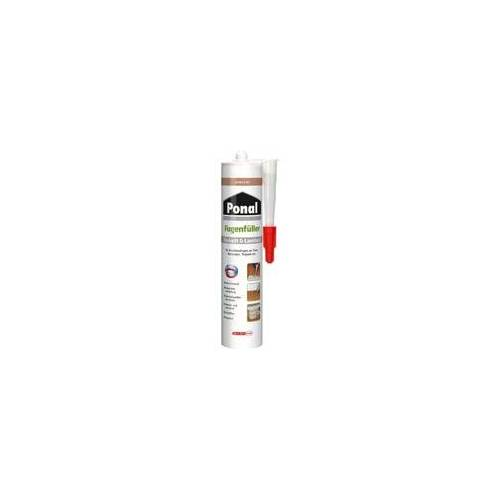Ponal Parkett und Laminat Fugenfüller 280 ml, kirsche