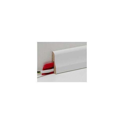 Parador Leistenclip rot, für Parkettleiste SL4 SL18