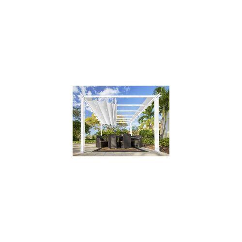 Paragon Outdoor Pavillon Florida 11x11 weiß