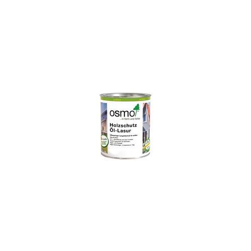 Osmo Holzschutz Öl - Lasur 750 ml, patina