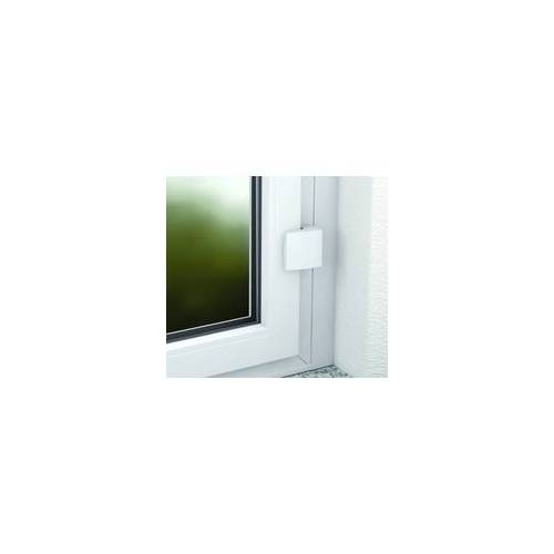 Basi Fenstersicherung FS 65 weiß
