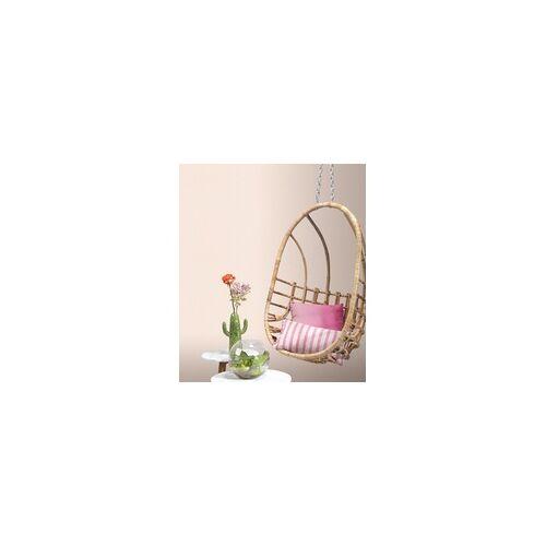 Rasch Vliestapete uni rosa, 10,05 x 0,53 m