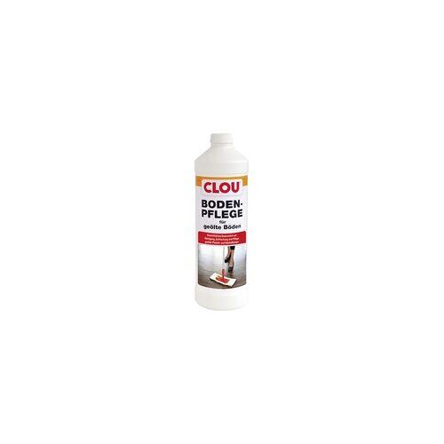 Clou Bodenpflege für geölte Böden 1 l