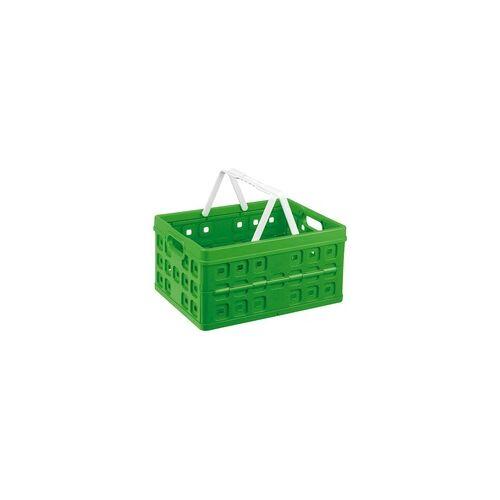 Sunware Klappbox Square 32 l 49 x 36 x 25 cm (L x B x H)