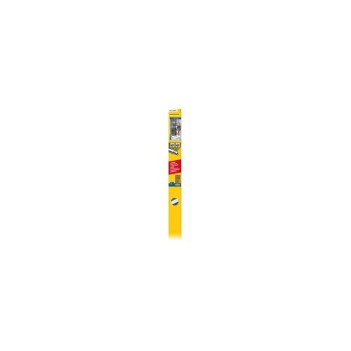 Schellenberg Alfred Schellenberg Insektenschutz-Tür BASIC 100 x 210 cm, weiß