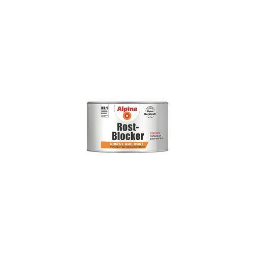 Alpina Metallschutz-Lack Rostblocker 300ml