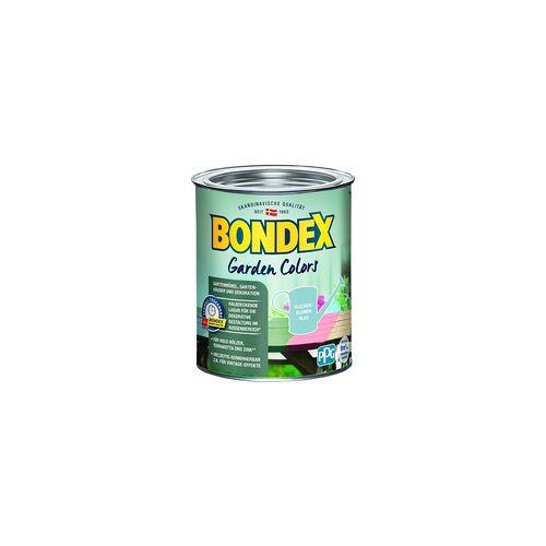 Bondex Garden Colors 750 ml, glockenblumen blau