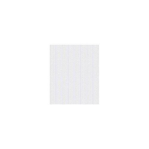 Erismann Vinyltapete flitter grau, 10,05 x 0,53 m