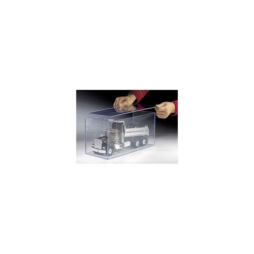 guttagliss Bastlerglas, glatt klar, 50 x 50 cm, 4 mm