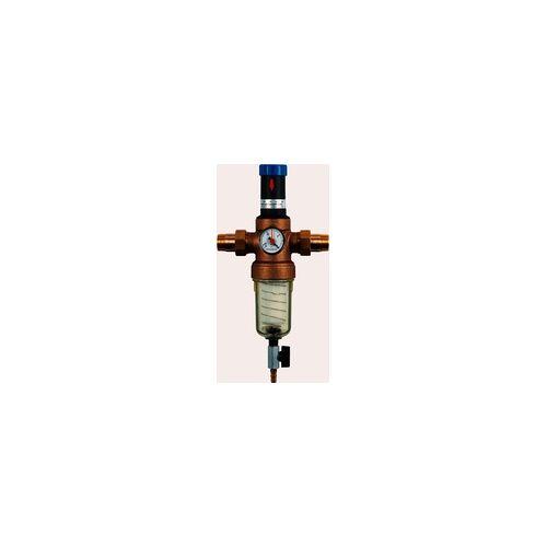Conmetall Rückspülfilter 25,4 mm (1 ´´) / mit Druckminderer