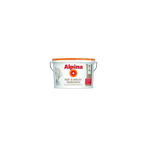 Alpina Nikotinsperre 5 l, weiß, matt