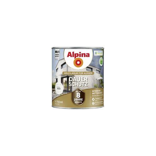 Alpina Dauer-Schutz 0,75 l, weiß