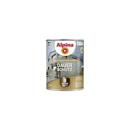 Alpina Dauer-Schutz 2,5 l, grau