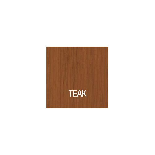 Bondex Holzlasur für Außen 4 l, teak