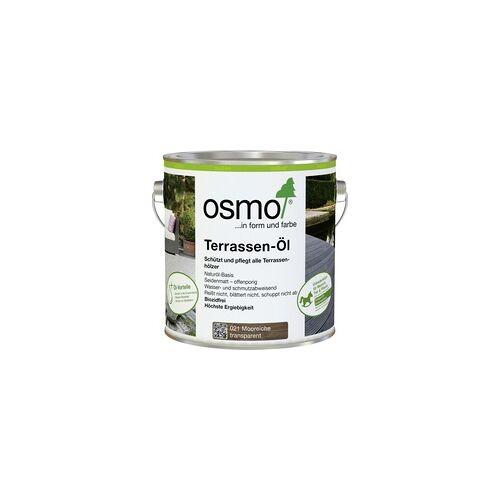 Osmo Terrassen-Öl 2,5 l, mooreiche
