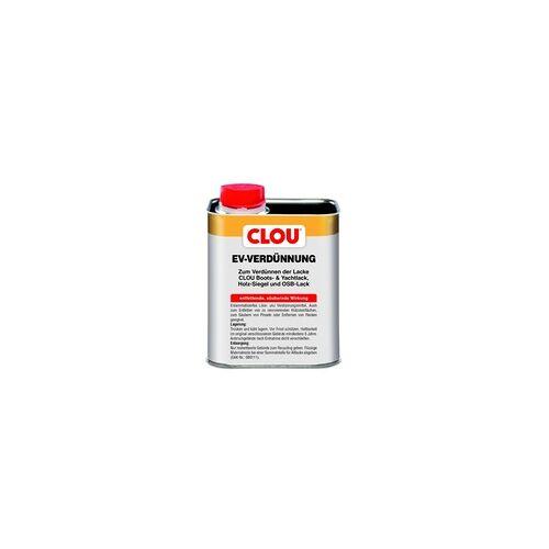 Clou EV Verdünnung 750 ml