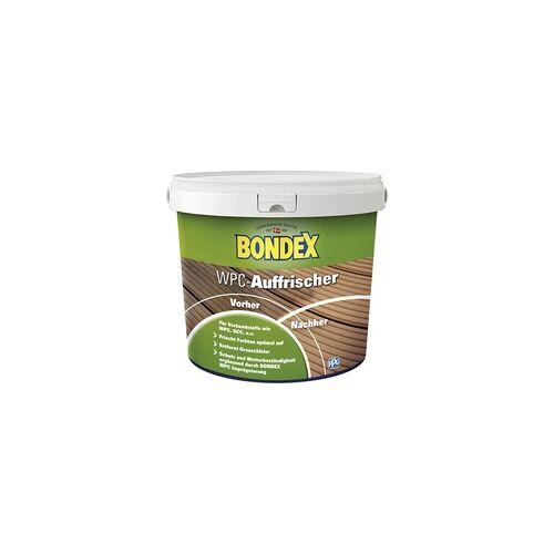 Bondex WPC Auffrischer 2,5 l, farblos