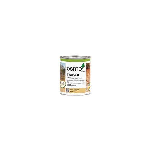 Osmo Teak-Öl 750 ml, farblos