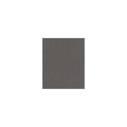 Rasch Vliestapete Hot Spot uni schwarz, 10,05 x 0,53 m