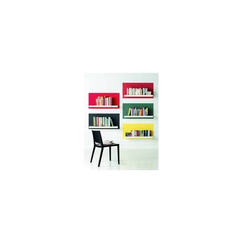 Alpina Fire Red 750 ml, fire red, seidenmatt