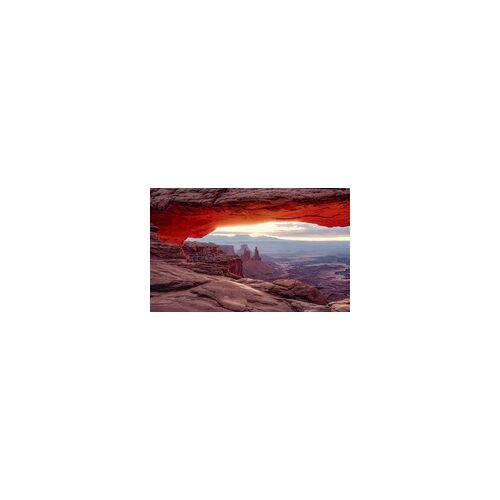 Komar Vlies Fototapete Mesa Arch 450 x 280 cm