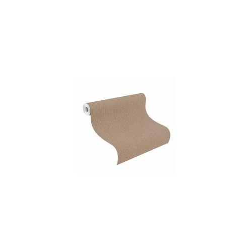 Rasch Vliestapete Muster braun 10,05 x 0,53 m