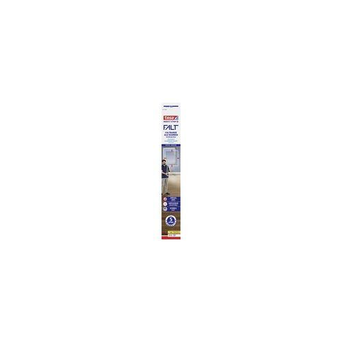 tesa Insektenschutz-Fenster FALT weiß 80 x 80 cm bis 140 x 140 cm