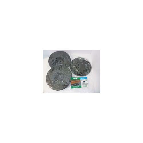 Spax Terassenträger Lift 3/5 35 - 50 mm, 3 Stück